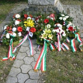 Március 15-i Ünnepi Megemlékezés