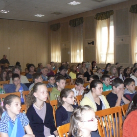 Parafónia Koncert 2015.04.17.