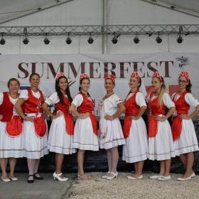 Summerfest Dunavarsányban 2016.08.19.